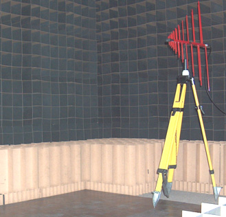 FAR (fully anechoic room)